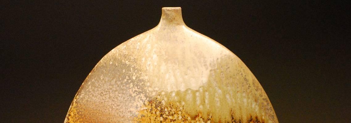 Flounder Vase