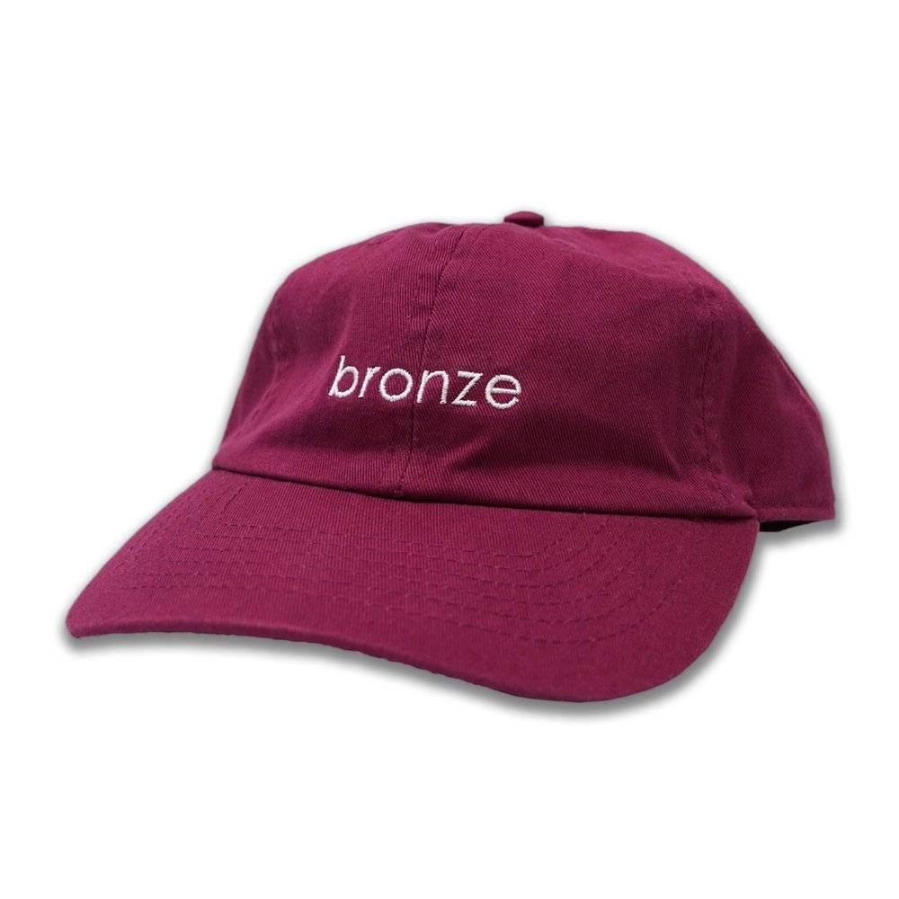 Bronze 56K Bronze 56k Cap - Wine