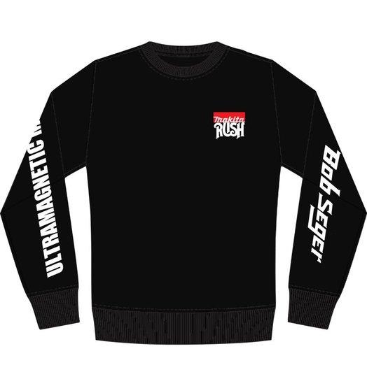 Boys Of Summer Boys Of Summer Crew Sweatshirt - Black