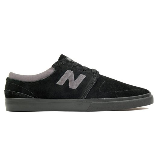 New Balance Numeric Brighton 344 Black Black
