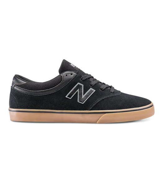 New Balance Numeric Quincy 254 Black Gum