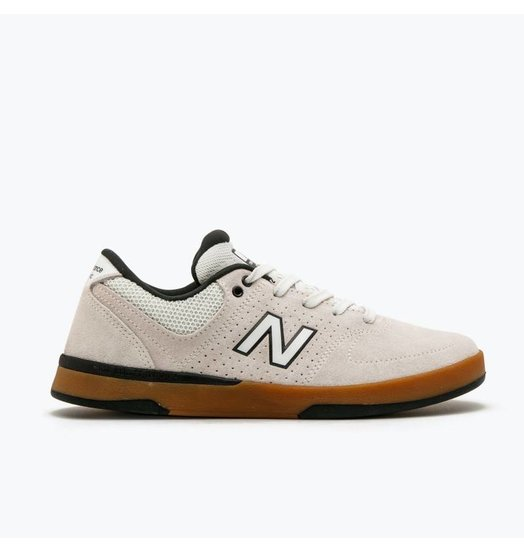 New Balance Numeric New Balance PJ Stratford 533 Cloud White/Gum