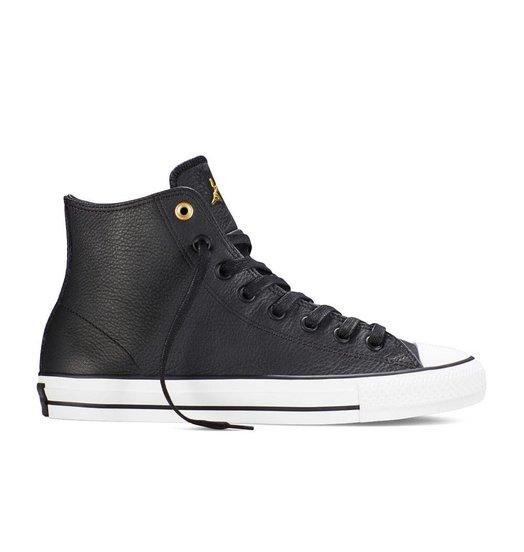 Converse Converse Sage Eslesser CTAS Hi Leather - Black/White