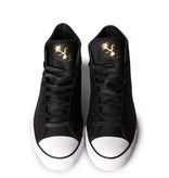 Converse Sage CTAS HI Leather Black White