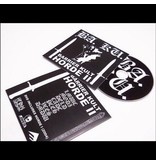 BA.KU. Barrier Kult Horde II DVD