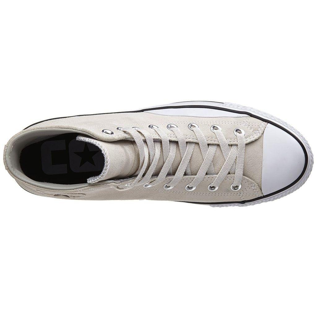 Converse Converse CTAS Hi - Pale Putty/Dolphin/White