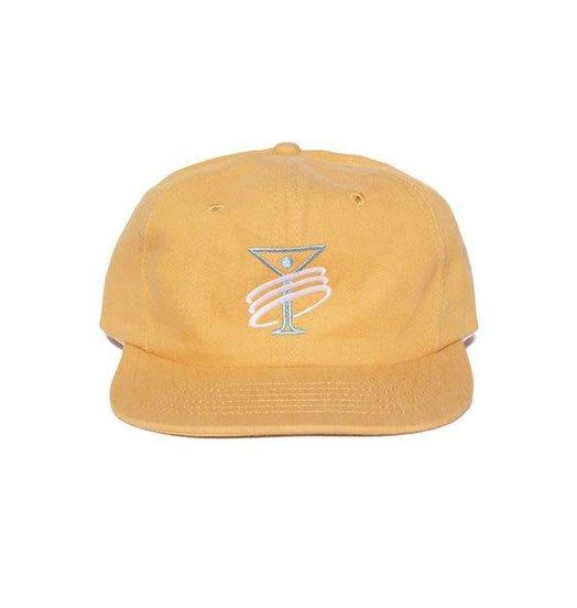 Alltimers Alltimers Training Hat - Peach