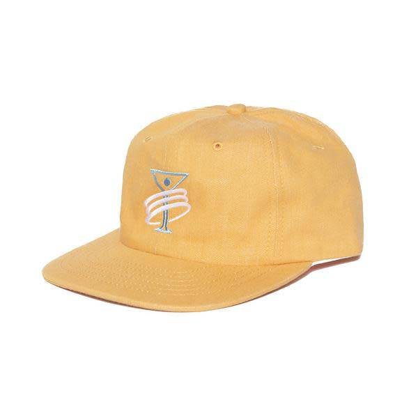 Alltimers Alltimers Training Hat - Peach