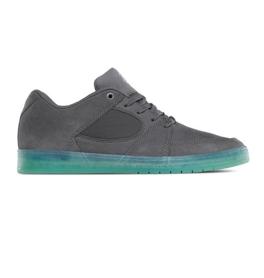 Es eS Accell Slim - Dark Grey/Blue