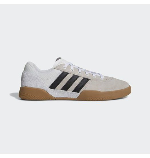 Adidas Adidas City Cup Running White/Core Black