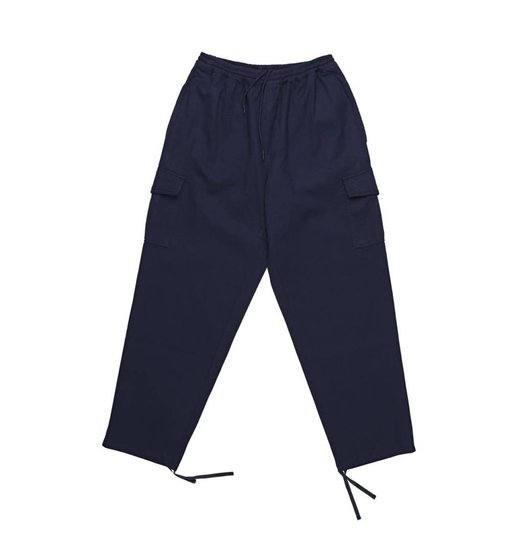 Polar Polar Cargo Pants - Navy