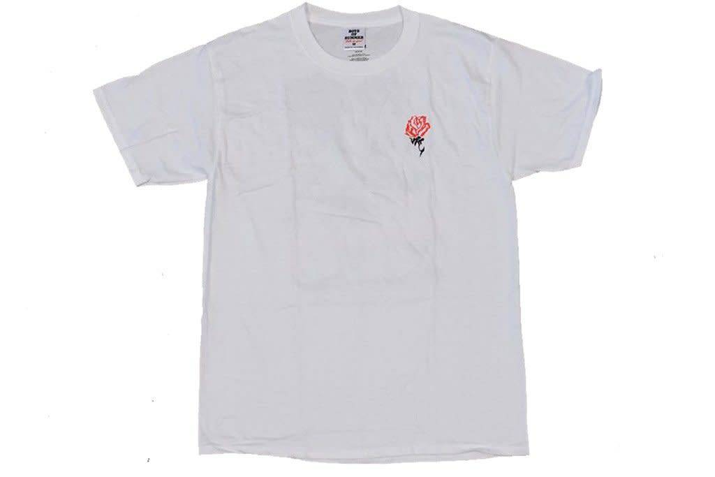 Boys Of Summer Boys Of Summer Boys Of Paradise Tee - White