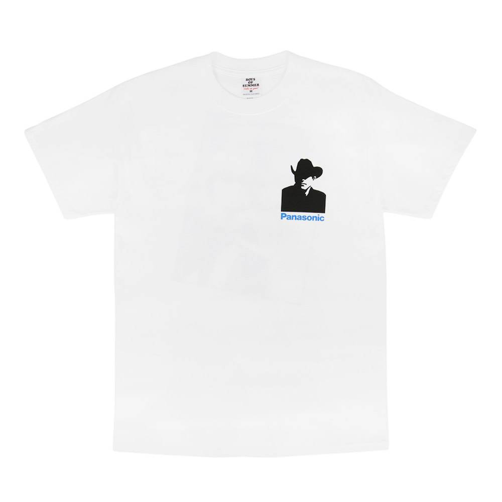 Boys Of Summer Boys Of Summer Tino Tee - White