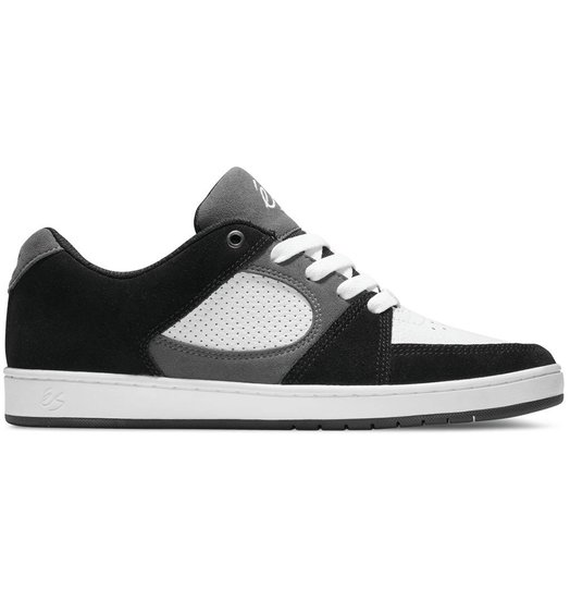 Es eS Accel Slim - Black/White/Grey