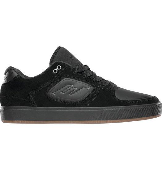 Emerica Emerica Reynolds G6 - Black/Black/Gum