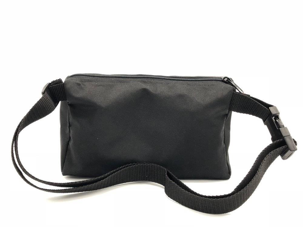 Coma Coma Hip Bag Black