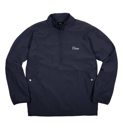 Dime Dime Golf Jacket - Navy