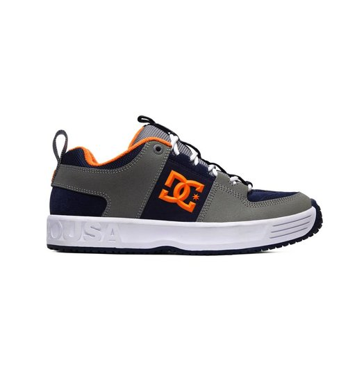 DC DC Lynx - G06 Grey/Navy/Orange