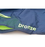 Bronze 56K Bronze 56K Sports Pants - Navy/Lime