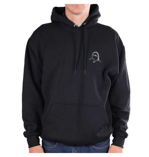 Theories Theories Believe Hoodie - Black