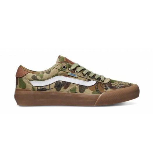 Vans Vans Chima Pro 2 - Vans X Supply