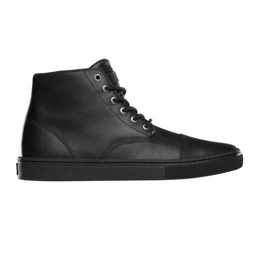 Emerica Emerica Shifter High Reserve - Black/Black/Gum