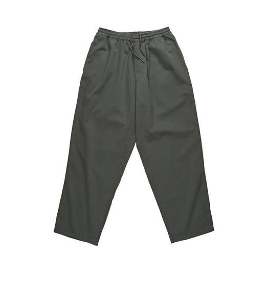 Polar Polar Surf Pants - Grey Green