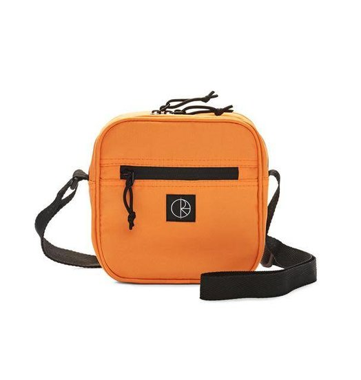 Polar Polar Cordura Dealer Bag - Orange