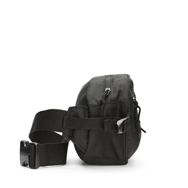 Polar Polar Cordura Hip Bag - Black