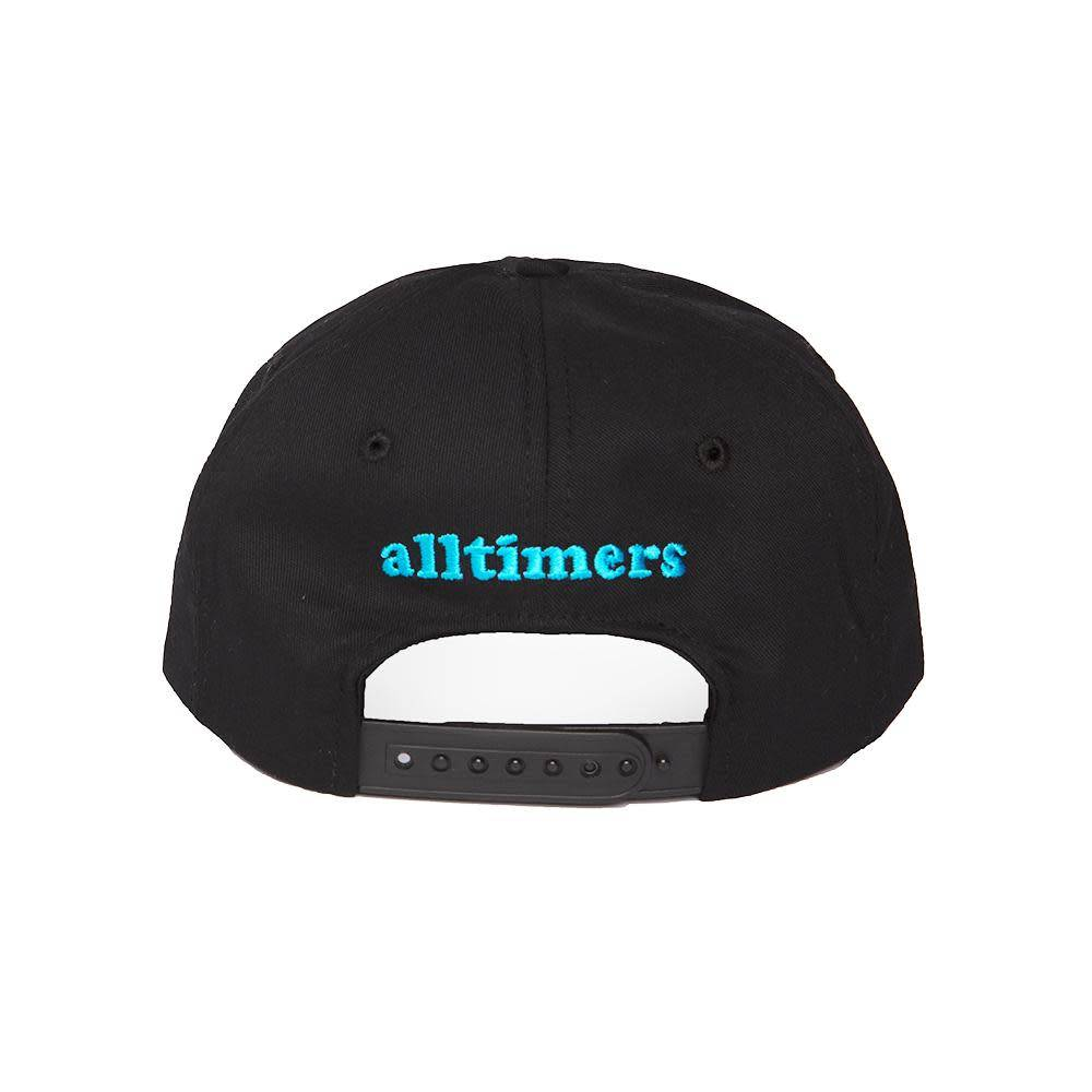 Alltimers Alltimers Monster Hat - Black