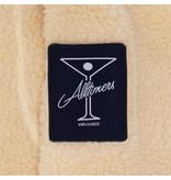 Alltimers Alltimers Cousins Fleece Pullover - Cream