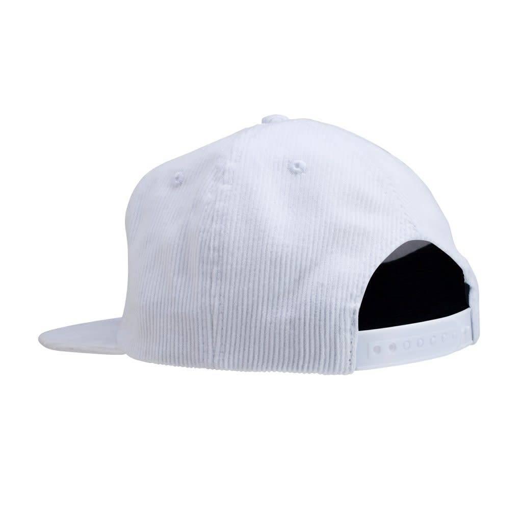 Hockey Hockey Kosovo Hat - White
