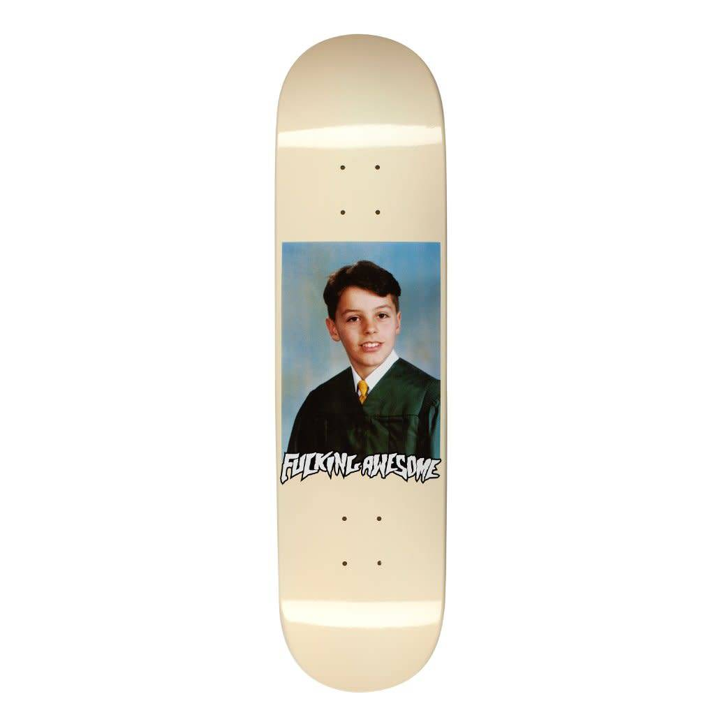 Fucking Awesome Fucking Awesome Gino Class Photo Dipped Deck - 8.18