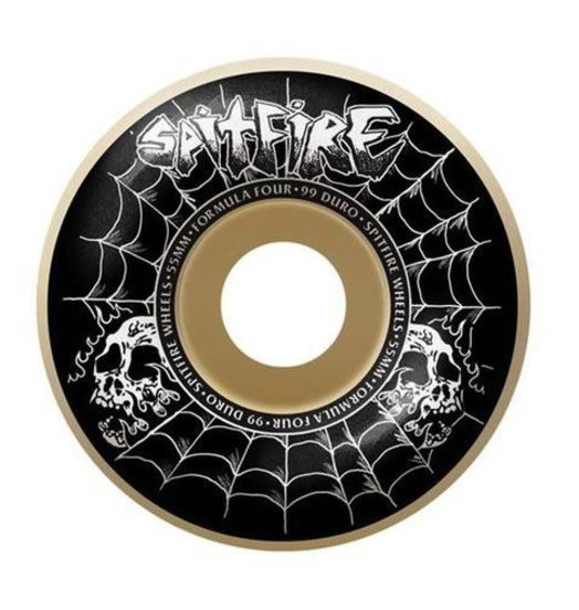 Spitfire Spitfire Wheels Formula Four 99D Lotties - 55
