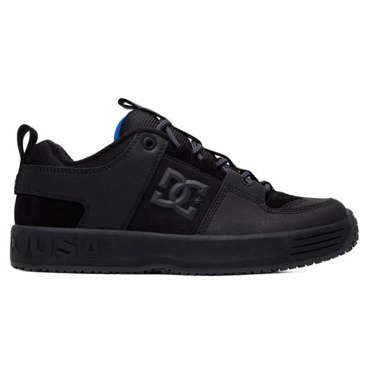 DC DC Lynx - Tactical Black