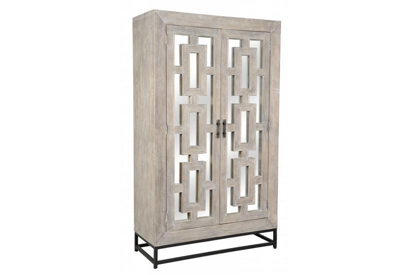 Artemis Tall Cabinet