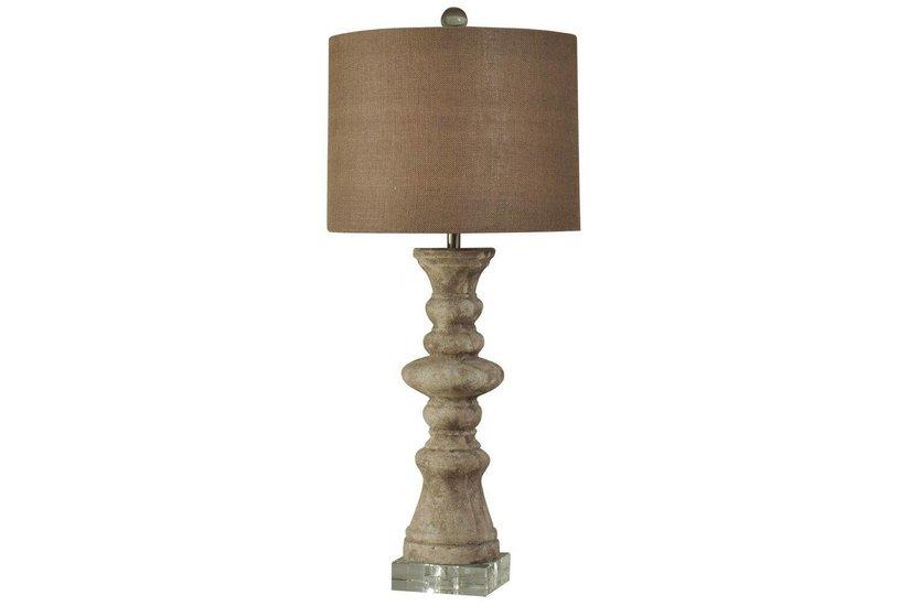 Albany Lamp