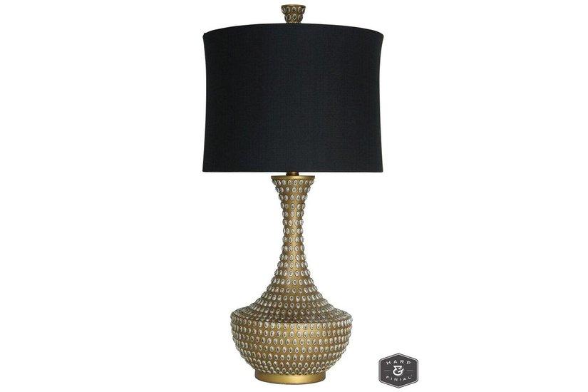 Casablanca Lamp