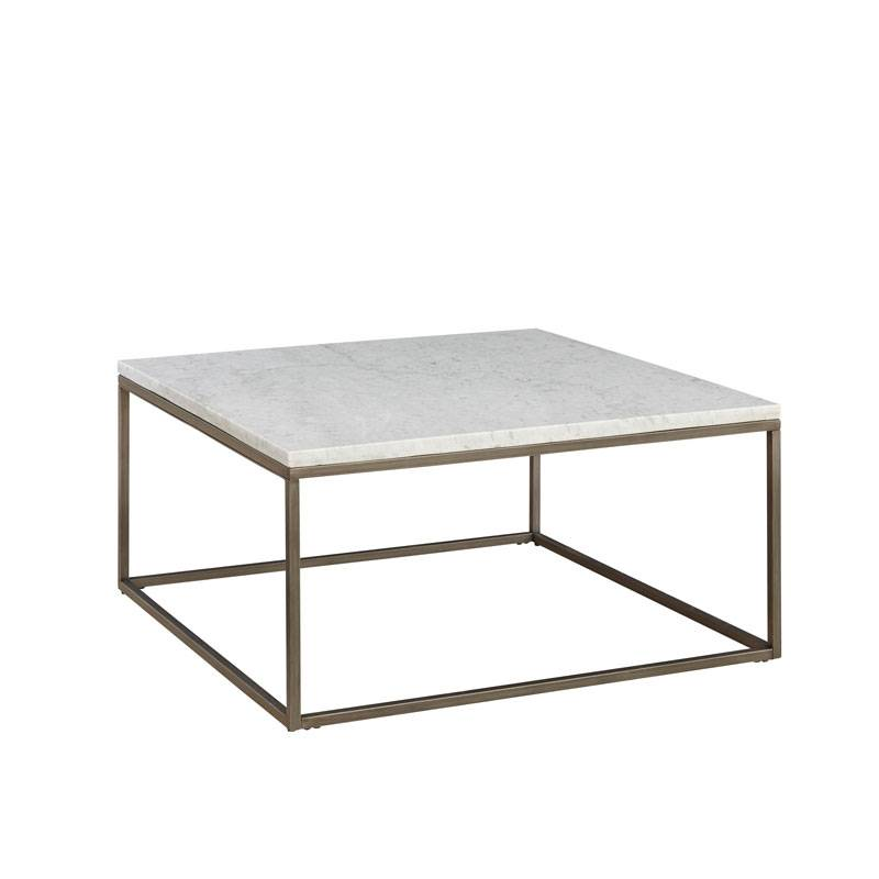 Julien Marble Table - Square