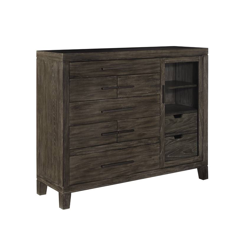 Devo Chest - 7 Drawer