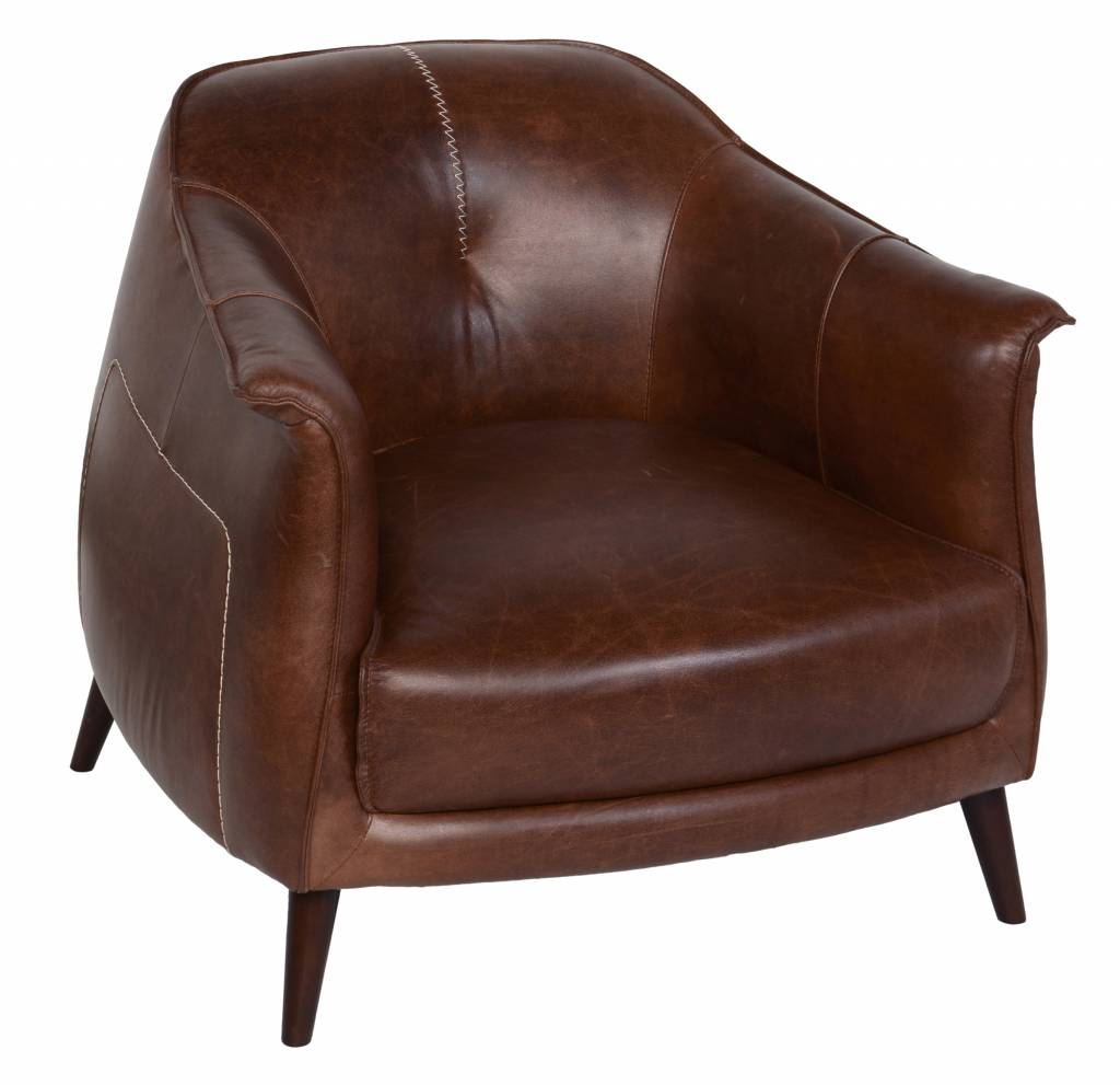 Martel Chair - Tan