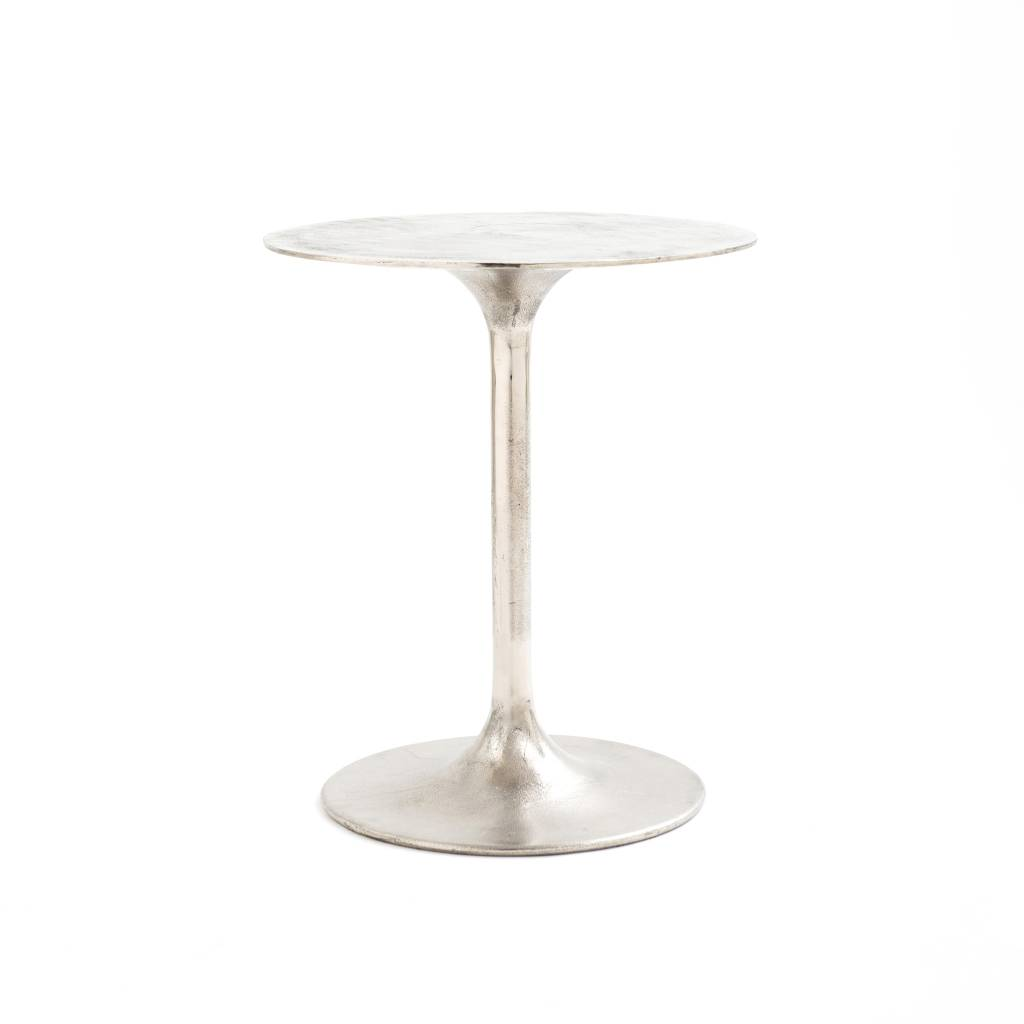 tulip howse living four nickel table hands