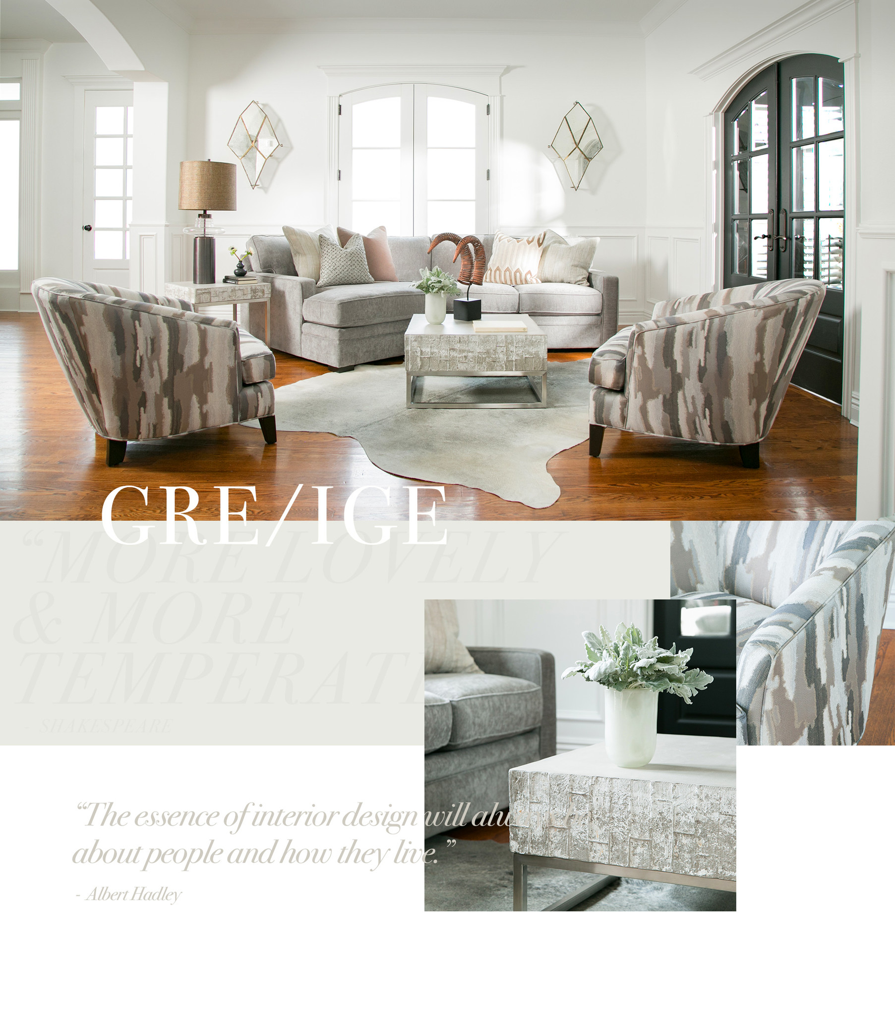 Howse Collections - GREI/GE - HOWSE