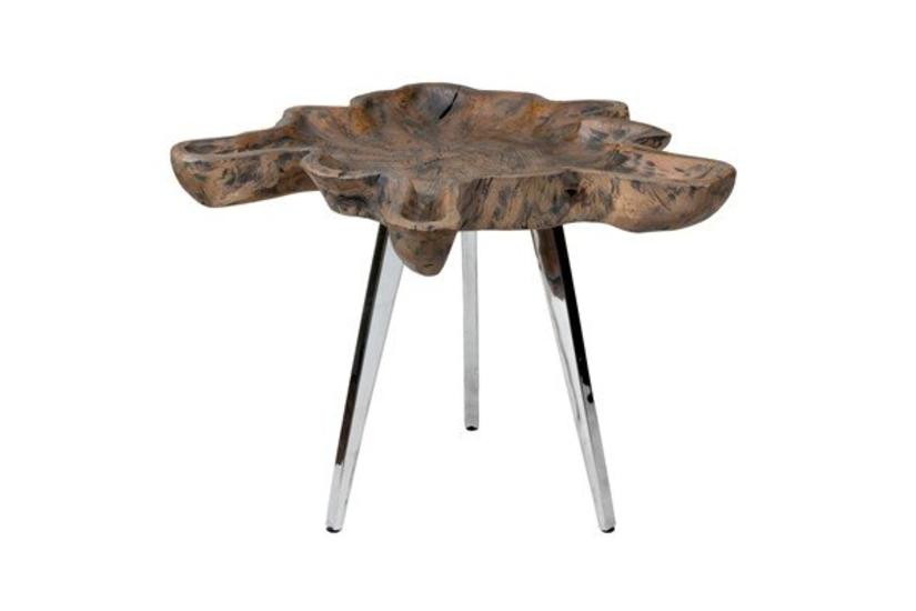 Allure Teak Table   Short