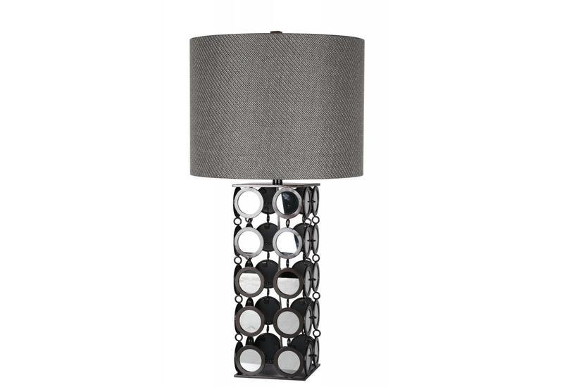 Hyatt Lamp