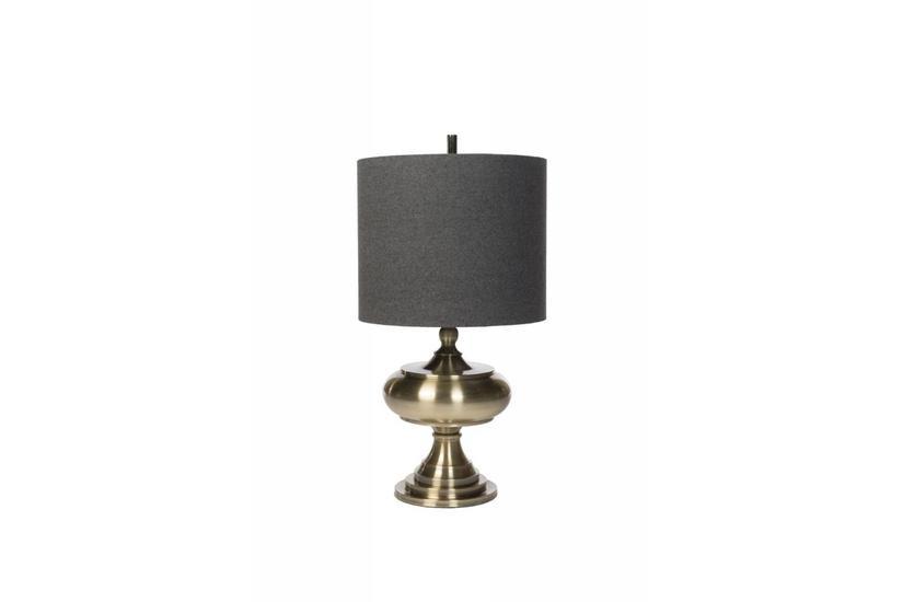 Turner Lamp