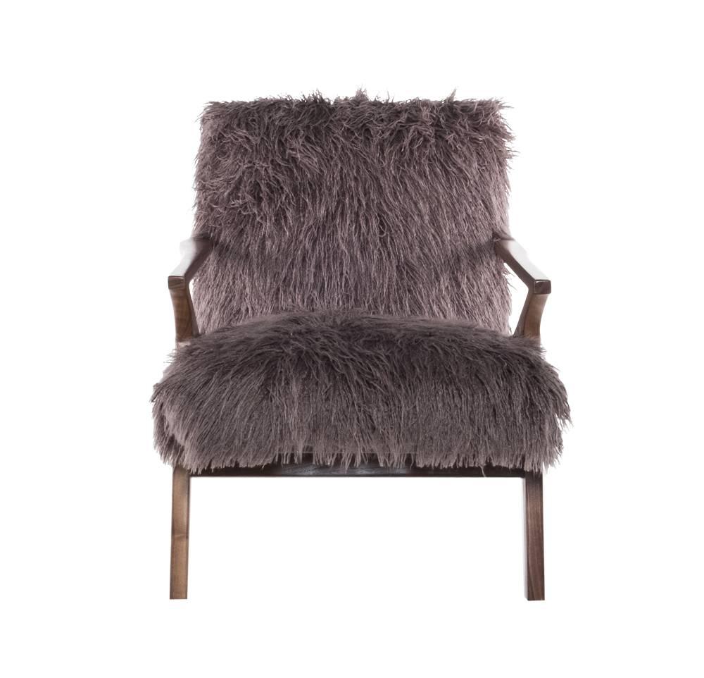 Hope - Charcoal Fur