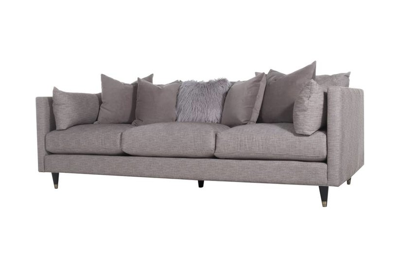 Marion Estate Sofa - Hemp