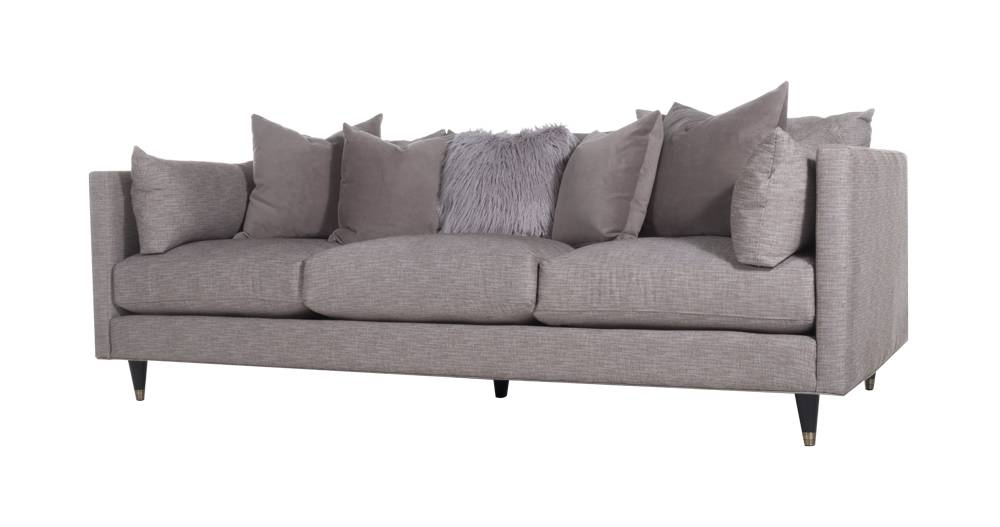 Marion Estate Sofa - Hemp