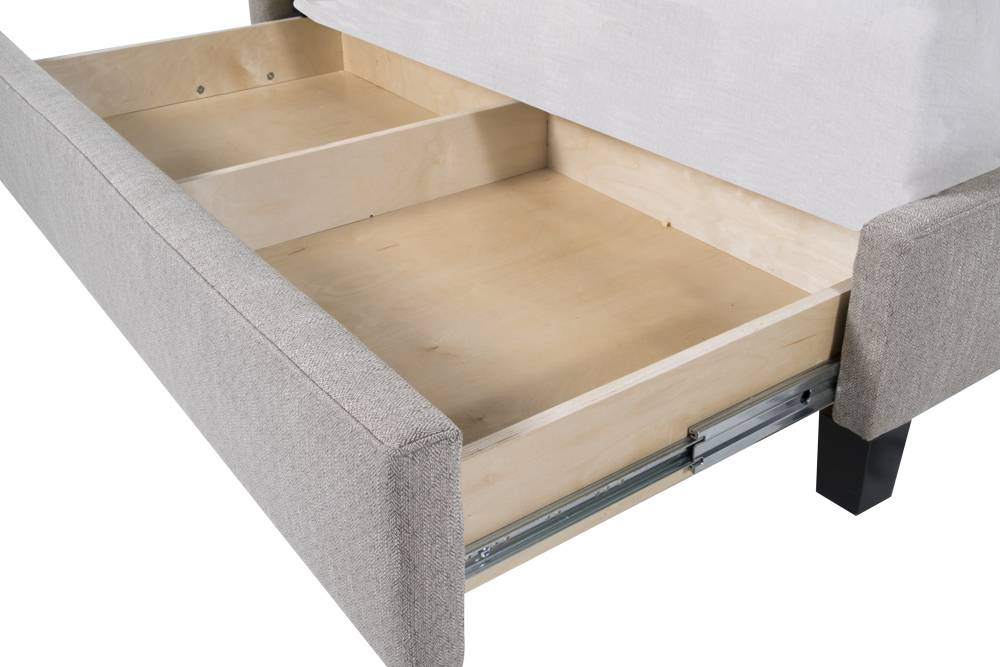 Bryant Storage Bed - Queen